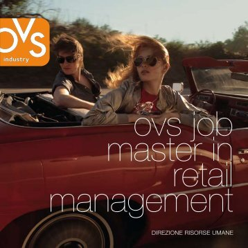 Overview Jobmaster Ovs - Smile to Move