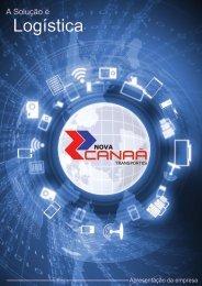 apresentação Nova Canaa