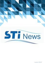STI News 06-2018