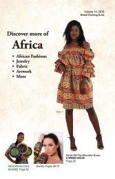 2018 Vol 14 Clothing and Art Catalog