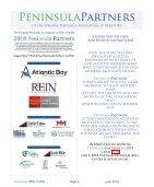 Peninsula REALTOR® June 2018 - Page 2