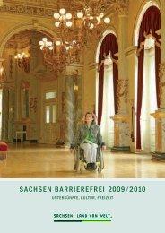 Sachsen Barrierefrei - Tourismusverband Sächsische Schweiz