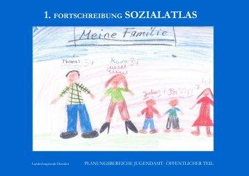 1. FORTSCHREIBUNG SOZIALATLAS
