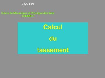 z Calcul-Du-Tassement