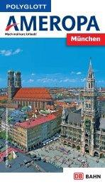 München - Ameropa-Reisen