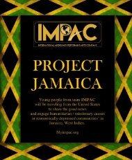 Jamaica booklet-singles