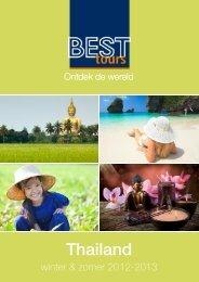 Zon & tradities - Best tours