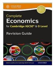 Sriram IAS Indian Economics Notes For UPSC Pdf Download