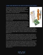 Qué es un certificado de licencia de software - Page 4