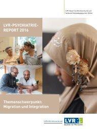 LVR-Psychiatrie-Report 2016