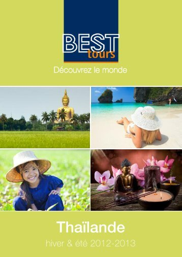 Soleil & traditions - Best tours