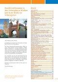 Krankenhausmagazin Christophorus-Kliniken - Page 3