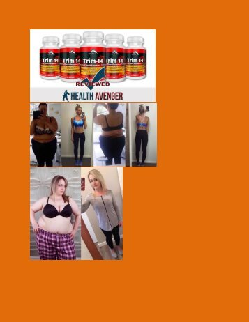 Trim 14 - Incredible Result For Your Body Fat Burner.output
