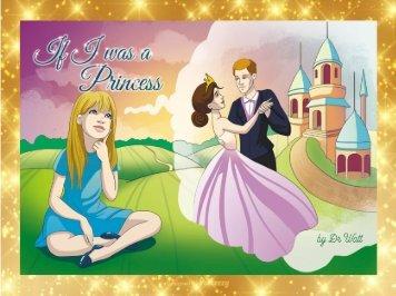If I was a Princess