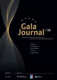 GalaJournal 2018 (DRZP)