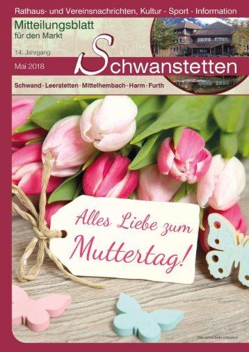 Schwanstetten - Mai 2018