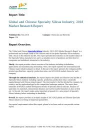 global-and-chinese-specialty-silicas-industry-2018-market-research-report-24marketreports