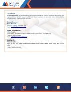 Cystic Fibrosis (CF) Therapeutics Market Key Players and Investment Feasibility Till 2025 (Autosaved) - Page 3
