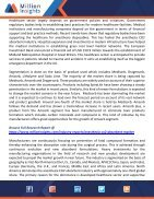 Anesthesia CO2 Market Insights  Dynamics and Demand Till 2022 - Page 2