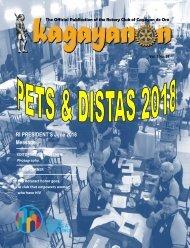 RCCDO June 07 Bulletin