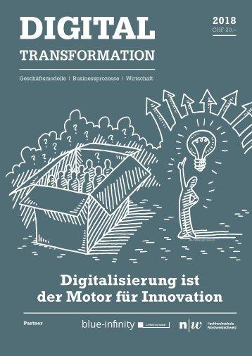 Digital Transformation 2018