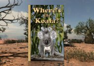 Where's the Koala? An Outback Adventure Story