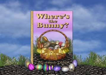 Where's the Bunny?
