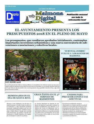 Diario Local de Junio
