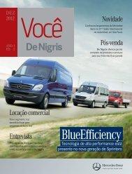 Revista Você De Nigris 2