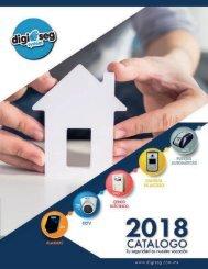 Catálogo Digiseg 2019