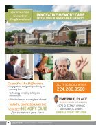 Glenview Community Resource Guide 2018 - Page 6