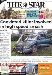 The Star: June 07, 2018