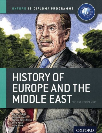 9780198390169, IB Diploma Course Companion Aspects of History of Europe and the Middle East SAMPLE40