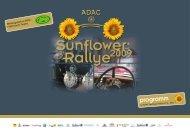 Müritz - ADAC | Sunflower Rallye