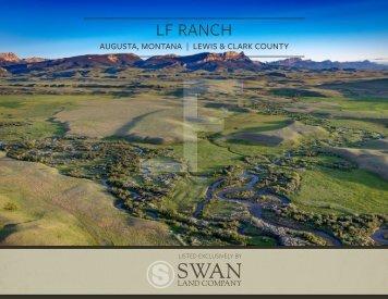 LF Ranch Offering Brochure