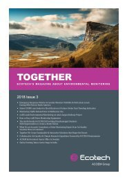 ECOTECH TOGETHER magazine Issue 3