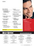 Revista Sala de Espera Venezuela Nro 159, Junio Julio 2018 - Page 3