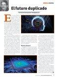 Revista Sala de Espera Venezuela Nro 159, Junio Julio 2018 - Page 5