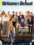 Revista Sala de Espera Venezuela Nro 159, Junio Julio 2018 - Page 6