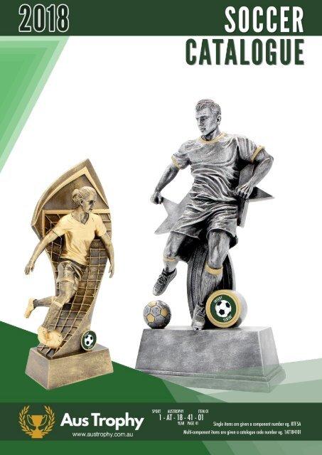 Austrophy Soccer 2018