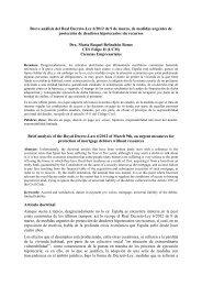 Breve análisis del Real Decreto-Ley 6/2012 de 9 de ... - CES Felipe II