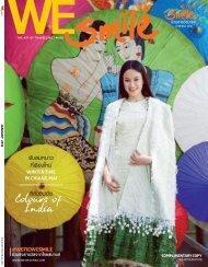 WE Smile Magazine January 2018