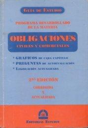 Guia de Obligaciones Civiles y Comerciales