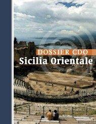 Sicilia Orientale - Associazione Compagnia delle Opere - Sicilia ...