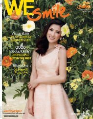 WE Smile Magazine September 2016