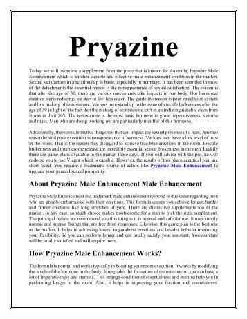 http://www.healthmegamart.com/pryazine-male-enhancement/