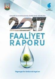 Suski 2017 Yılı Faaliyet Raporu