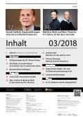 Sachwert Magazin 3/2018 - Page 3