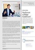 Sachwert Magazin 3/2018 - Page 5