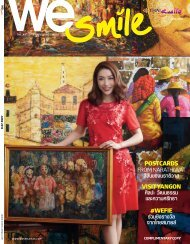 WE Smile Magazine June 2015